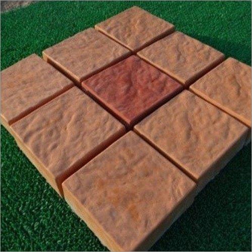 80MM Cobble Stone interlocking Tiles