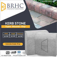 Double Taper Top Concrete Kerb Stone