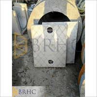 Heavy Duty Precast Concrete Drain Cover