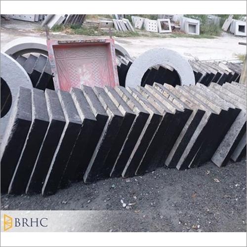 Extra Heavy Duty Manhole Cover And Frame