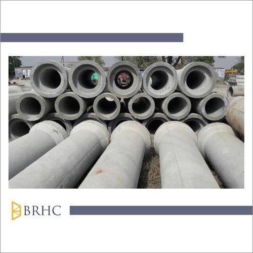 RCC Pipes 350mm Dia Class Np2