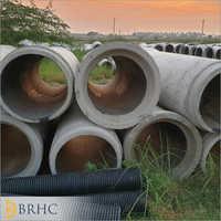 RCC Pipes 200mm Dia Class Np4