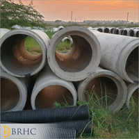 RCC Pipes 800mm Dia Class Np4