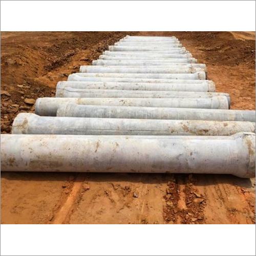 RCC Pipes 700 MM Dia Class Np3