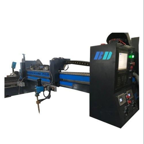 Wear Plate Manufacturing CNC Machine