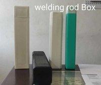 Plastic Welding Rod Boxes
