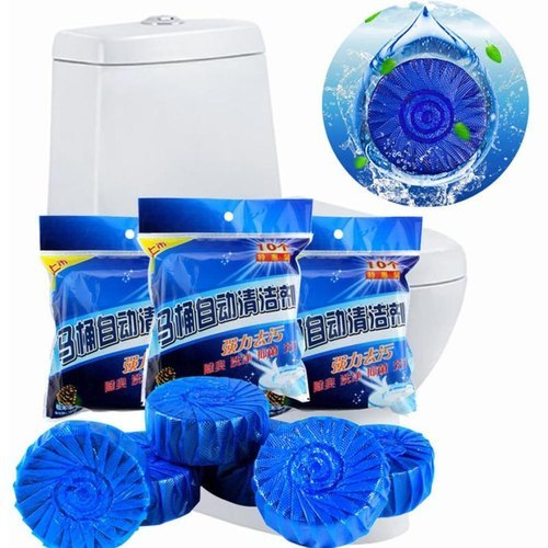Toilet Cleaning Tablet