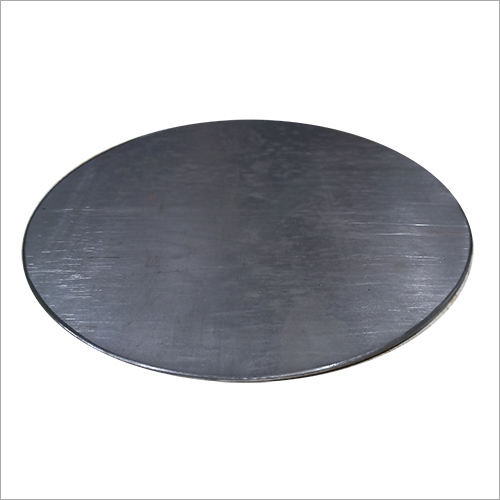 M.S Round H.R, C.R Plates 3 MM To 12MM