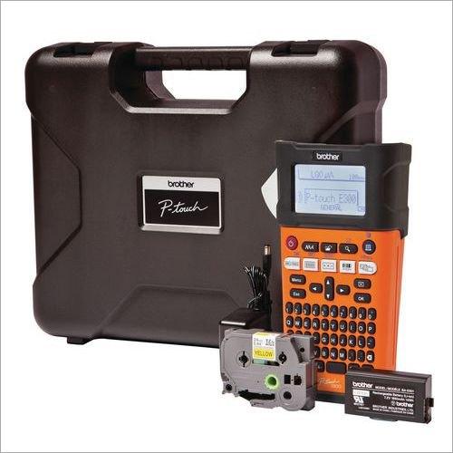 PT-E300VP Label Machine