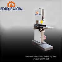 Automatic High Speed Slicer Machine