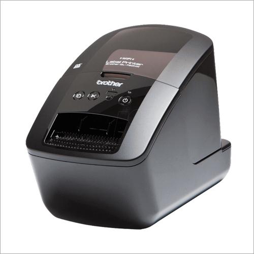 Ql-720 Brother Bar Code Printer
