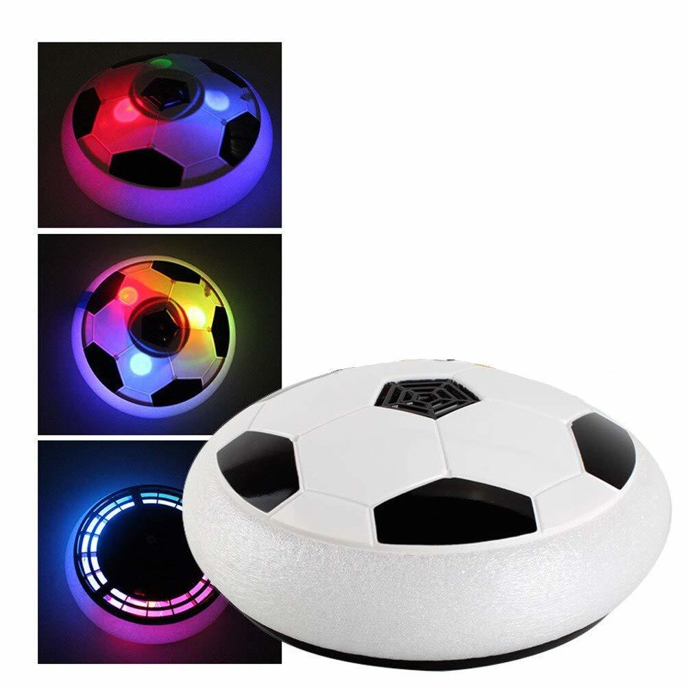 Magic Hover Football Toy with LED Lights