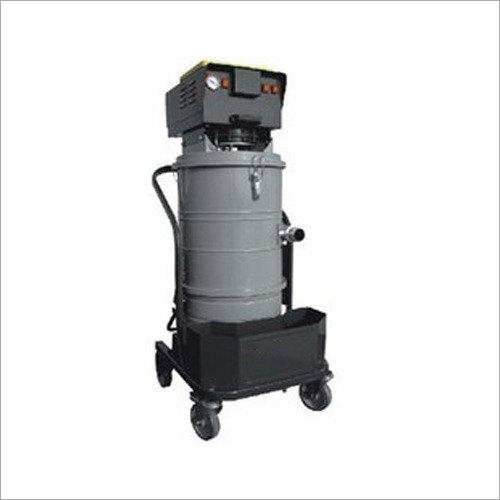 Electric Industrial Vacuum Cleaner