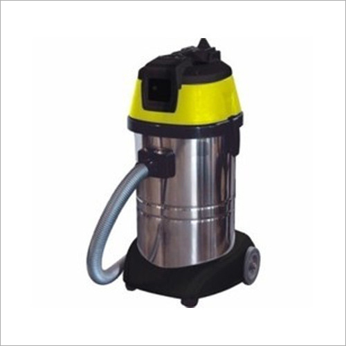 SS Wet And Dry Vacuum Cleaner