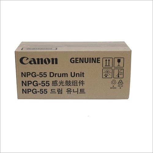Canon Npg 55 Original Drum Unit
