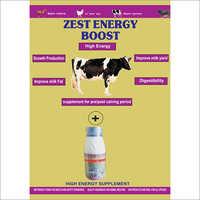 Zest Energy Boost