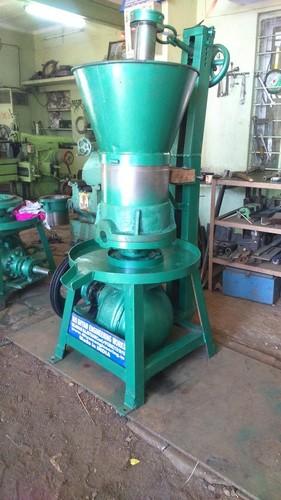 Kachi Ghani Oil Machine