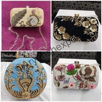 Clutches and Purse