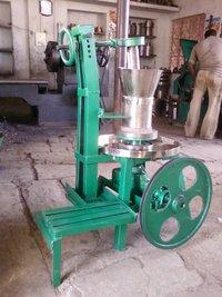 Almod Oil Machine