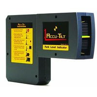 Fork Tilt Level Indicator For Forklifts And Lift Trucks