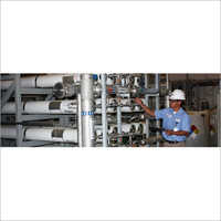 RO Plant Maintenance