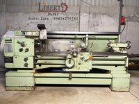 TOS SUI 40/1500 Lathe Machine