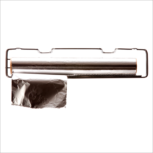 Foil Paper Holder And Cutter