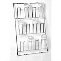 Wall Glass Holder
