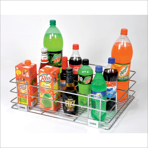 Bottle Basket
