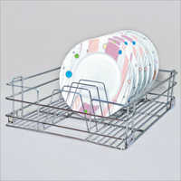 Plate-Thali Basket