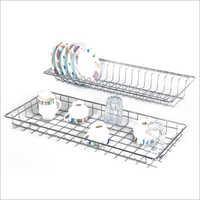 Glass Tray Plat Tray