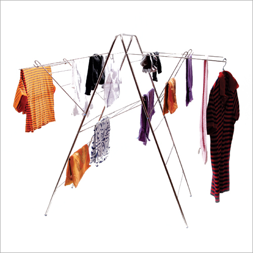 Extandable Cloth Stand
