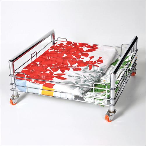 Basket Under Bed