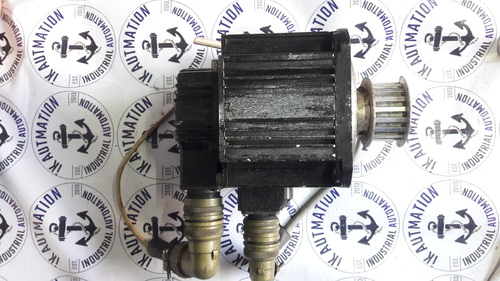 fuji servo drive and servo motor
