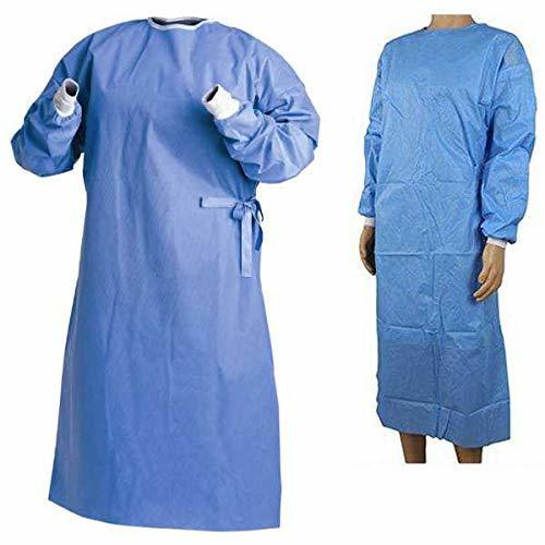 Medical Protective Equipment