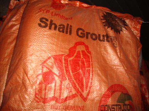 Shali Grout EI