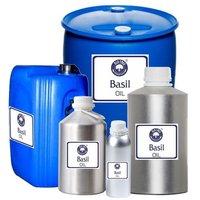 Basil Carrier Oil