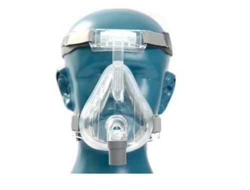 Oxygen Ivolve Cpap Full Face Mask (F2)