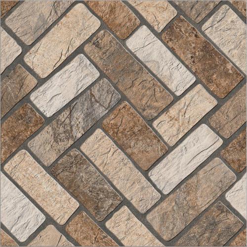 300X300 Brikostone Parking-Outdoor Tiles