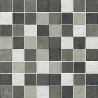 300X300 Foursquare Grey Parking-Outdoor Tiles