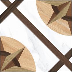 600X600 Aqwa Wood Porcelain Tiles