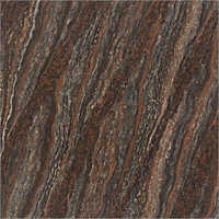 600X600 Amazon Brown Double Charged Tiles
