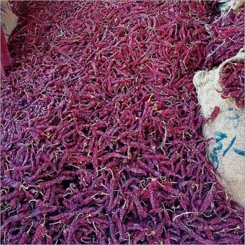 Red Kashmiri Chilli