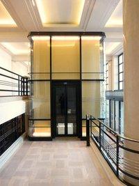 Elevator Kit