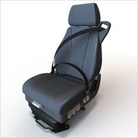 Crv17 Truck Seat