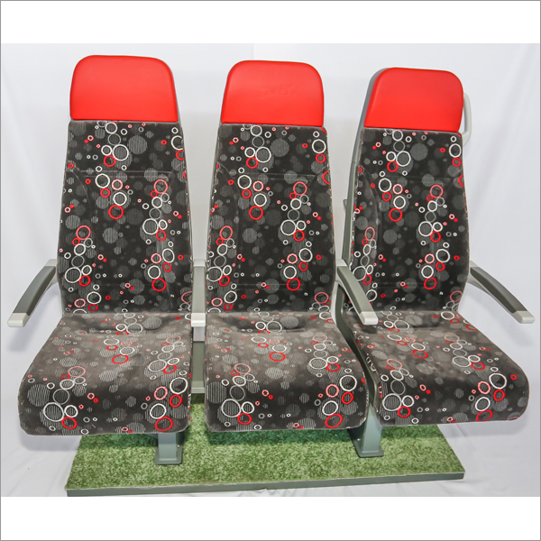 New Style 3rd Class Passenger Seat For Train