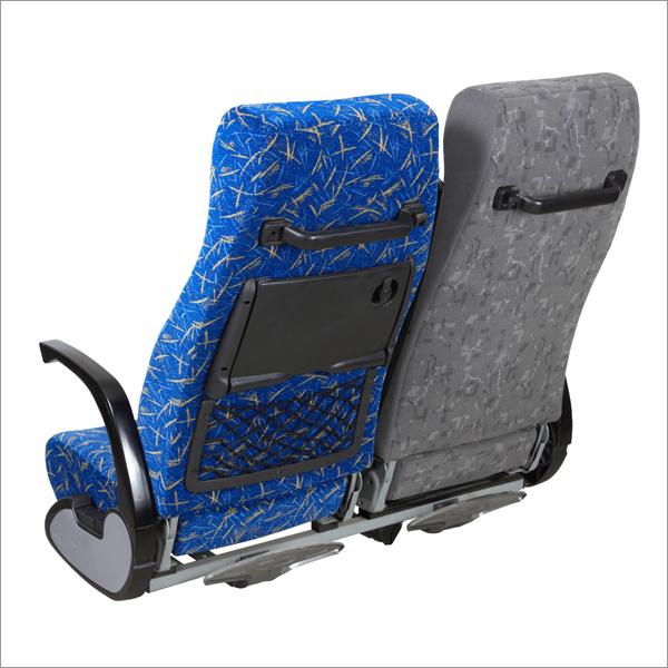 F3 Coach Passenger Seat