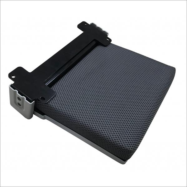 C340 Foldable Seat