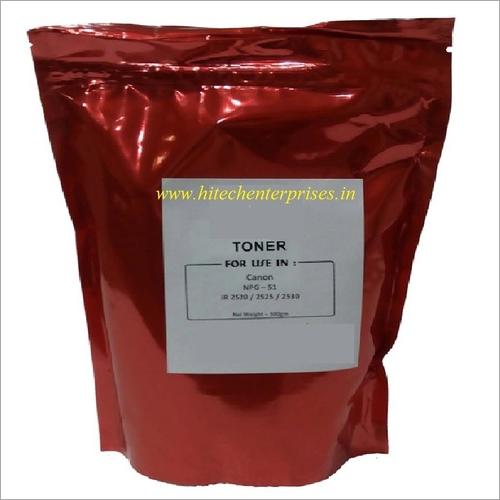 Compatible Toner Powder