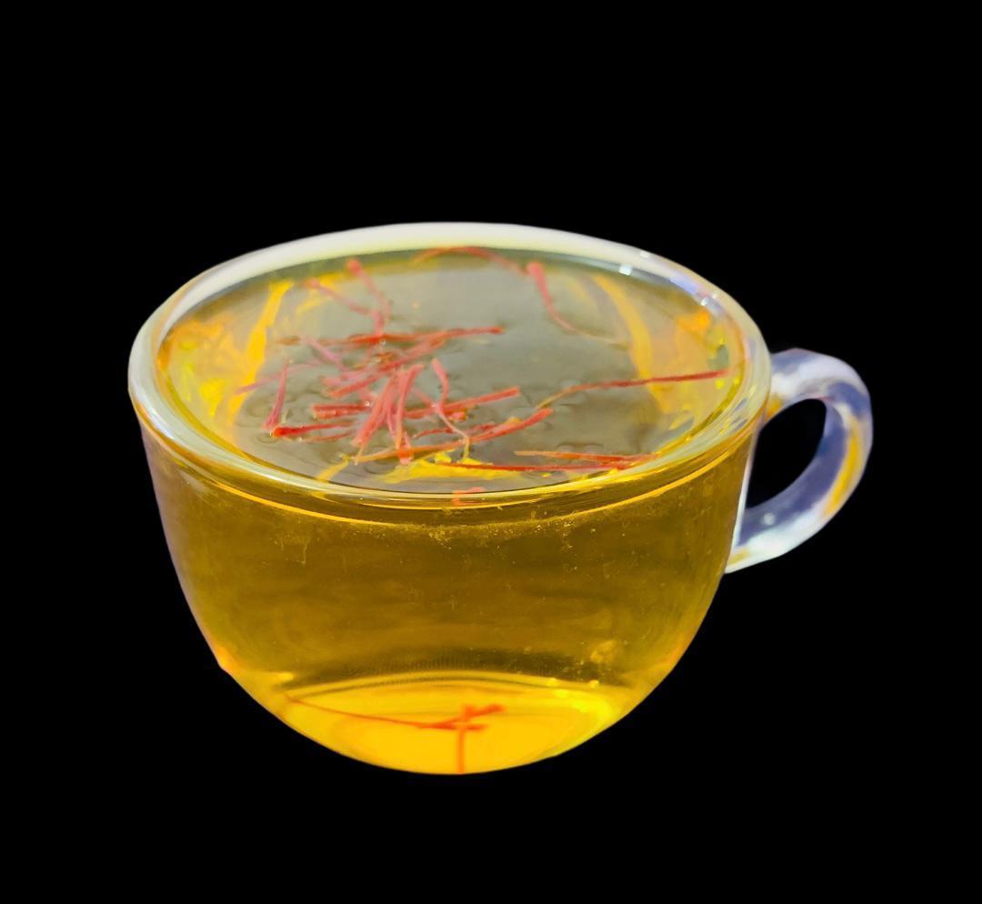 GLI Kashmir Organic Saffron